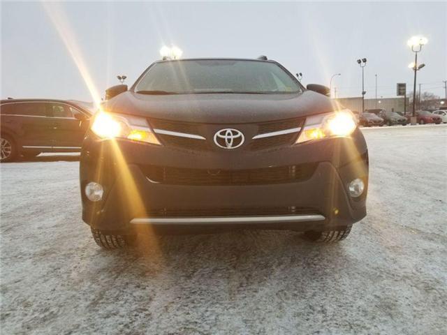 2014 Toyota RAV4 Limited (Stk: P1523) in Saskatoon - Image 7 of 25