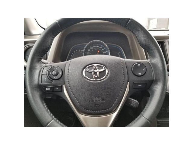 2014 Toyota RAV4 Limited (Stk: P1523) in Saskatoon - Image 10 of 25