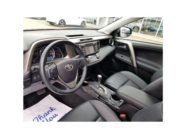 2014 Toyota RAV4 Limited (Stk: P1523) in Saskatoon - Image 12 of 25