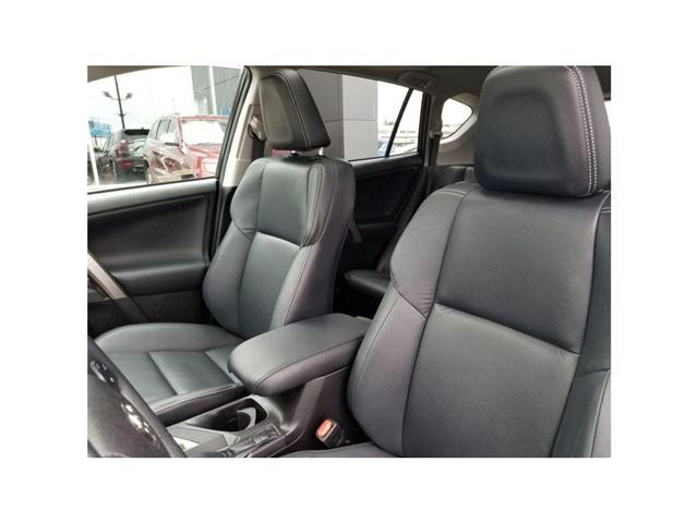2014 Toyota RAV4 Limited (Stk: P1523) in Saskatoon - Image 13 of 25