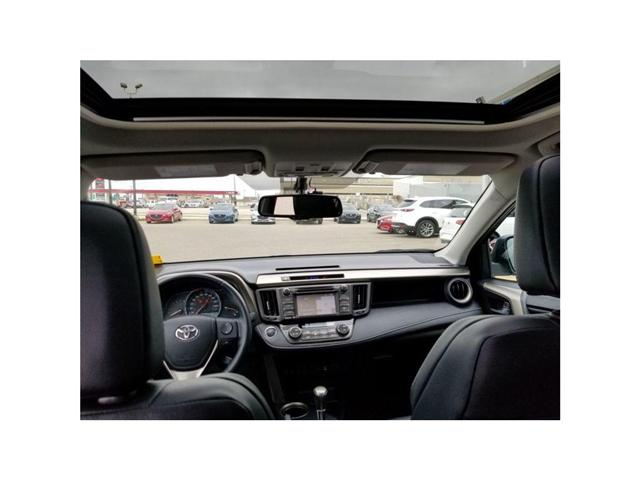 2014 Toyota RAV4 Limited (Stk: P1523) in Saskatoon - Image 15 of 25