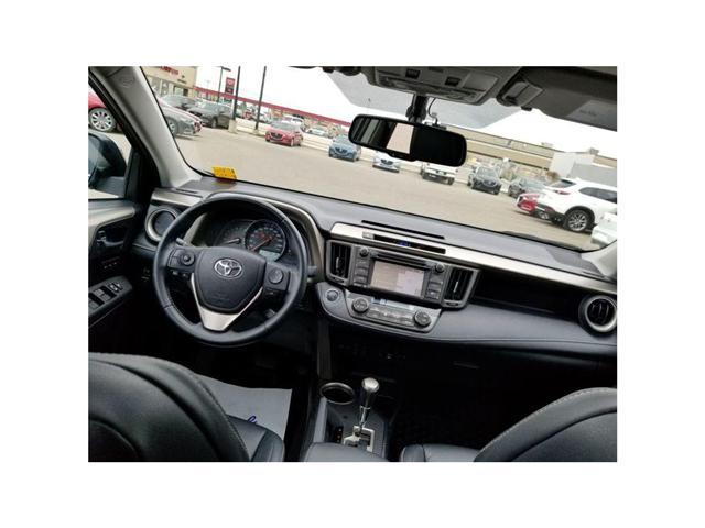 2014 Toyota RAV4 Limited (Stk: P1523) in Saskatoon - Image 17 of 25