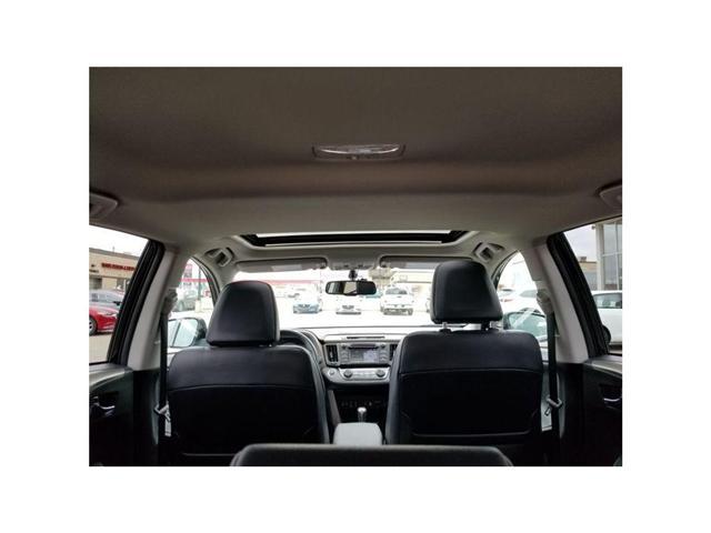 2014 Toyota RAV4 Limited (Stk: P1523) in Saskatoon - Image 19 of 25