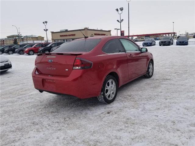 2009 Ford Focus SE (Stk: N1525) in Saskatoon - Image 5 of 23