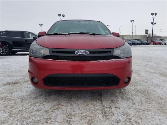 2009 Ford Focus SE (Stk: N1525) in Saskatoon - Image 8 of 23