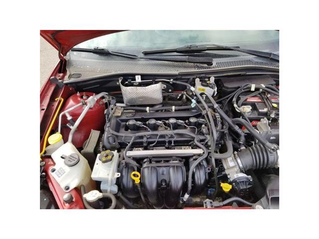 2009 Ford Focus SE (Stk: N1525) in Saskatoon - Image 9 of 23