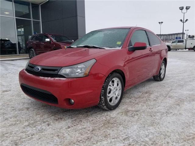 2009 Ford Focus SE (Stk: N1525) in Saskatoon - Image 10 of 23