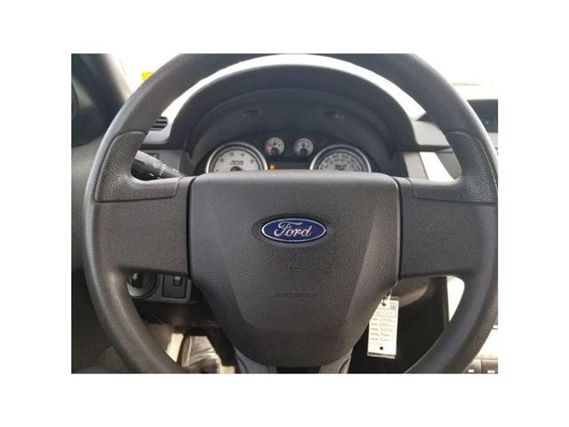2009 Ford Focus SE (Stk: N1525) in Saskatoon - Image 11 of 23