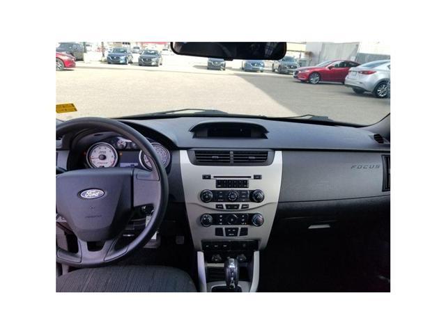 2009 Ford Focus SE (Stk: N1525) in Saskatoon - Image 15 of 23