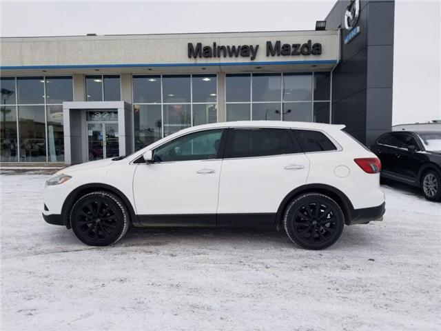 2015 Mazda CX-9 GT (Stk: P1521) in Saskatoon - Image 1 of 27