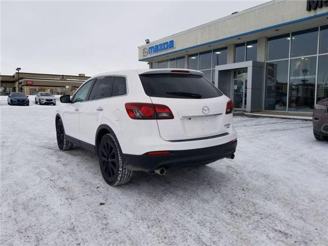 2015 Mazda CX-9 GT (Stk: P1521) in Saskatoon - Image 2 of 27