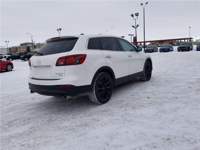 2015 Mazda CX-9 GT (Stk: P1521) in Saskatoon - Image 4 of 27