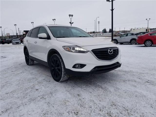 2015 Mazda CX-9 GT (Stk: P1521) in Saskatoon - Image 6 of 27