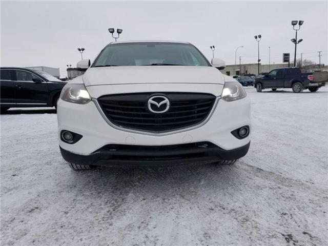 2015 Mazda CX-9 GT (Stk: P1521) in Saskatoon - Image 7 of 27