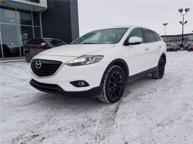 2015 Mazda CX-9 GT (Stk: P1521) in Saskatoon - Image 9 of 27