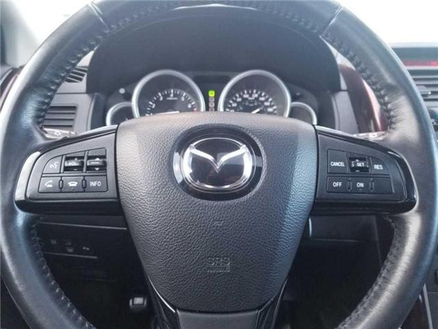 2015 Mazda CX-9 GT (Stk: P1521) in Saskatoon - Image 10 of 27