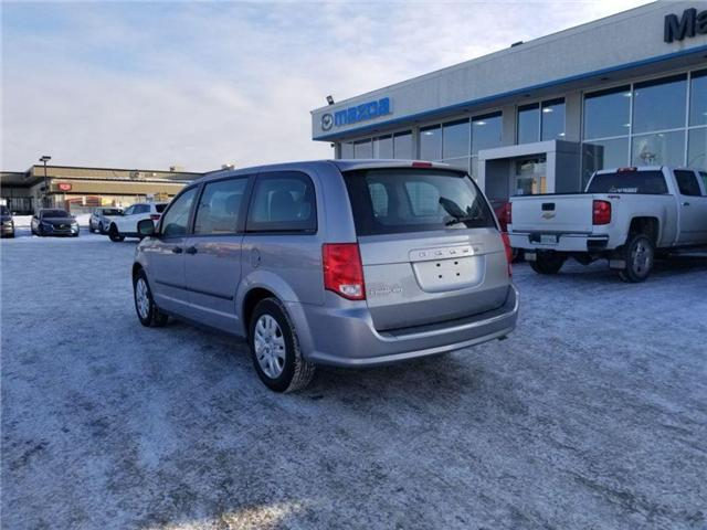 2017 Dodge Grand Caravan CVP/SXT (Stk: P1534) in Saskatoon - Image 2 of 24