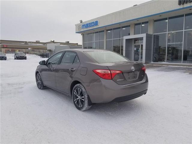 2017 Toyota Corolla LE (Stk: P1538) in Saskatoon - Image 2 of 24