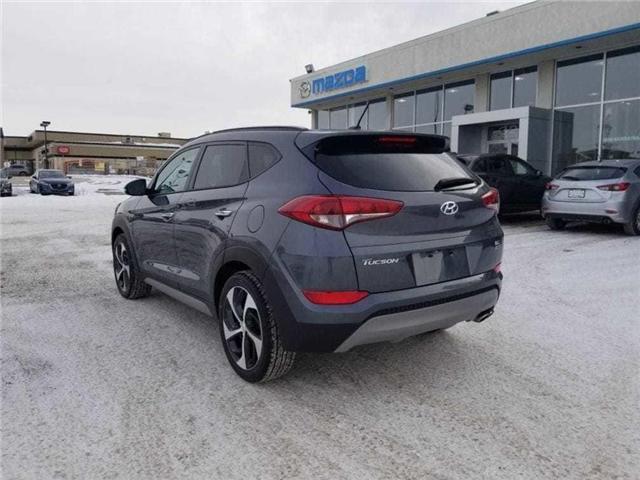 2017 Hyundai Tucson SE (Stk: P1536) in Saskatoon - Image 2 of 25
