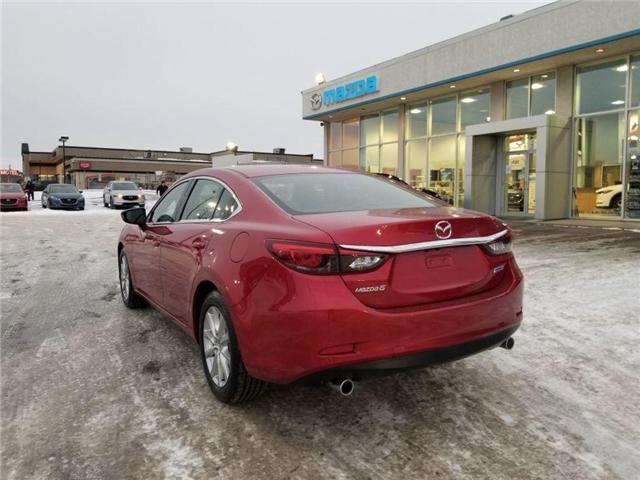 2016 Mazda MAZDA6 GT (Stk: M19031A) in Saskatoon - Image 2 of 25
