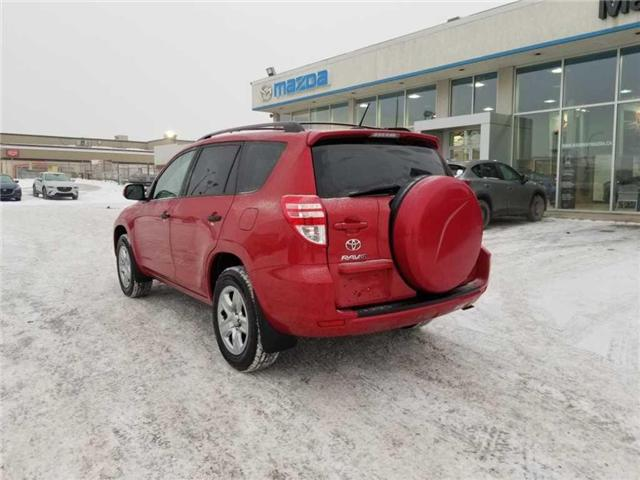 2011 Toyota RAV4 Base (Stk: R17802B) in Saskatoon - Image 2 of 27
