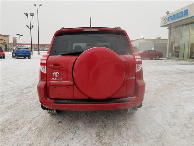 2011 Toyota RAV4 Base (Stk: R17802B) in Saskatoon - Image 3 of 27