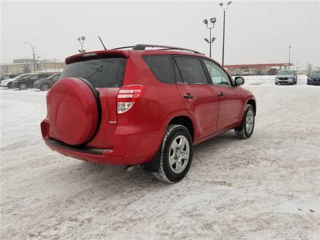 2011 Toyota RAV4 Base (Stk: R17802B) in Saskatoon - Image 4 of 27