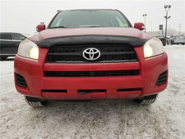 2011 Toyota RAV4 Base (Stk: R17802B) in Saskatoon - Image 7 of 27