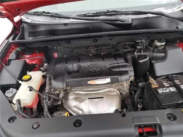 2011 Toyota RAV4 Base (Stk: R17802B) in Saskatoon - Image 8 of 27