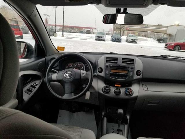 2011 Toyota RAV4 Base (Stk: R17802B) in Saskatoon - Image 16 of 27