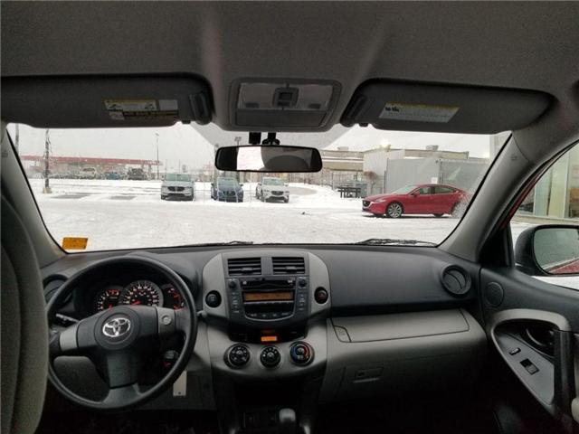 2011 Toyota RAV4 Base (Stk: R17802B) in Saskatoon - Image 18 of 27