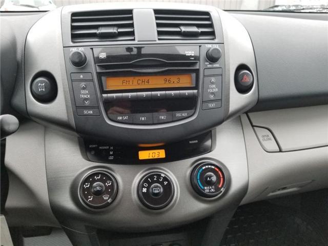 2011 Toyota RAV4 Base (Stk: R17802B) in Saskatoon - Image 21 of 27