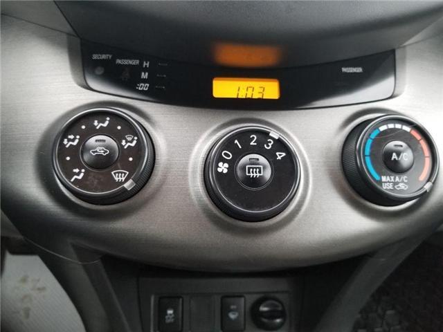 2011 Toyota RAV4 Base (Stk: R17802B) in Saskatoon - Image 22 of 27