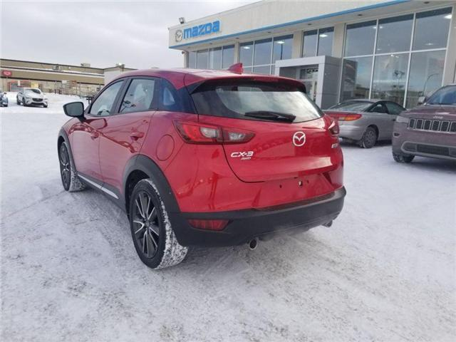 2016 Mazda CX-3 GT (Stk: M18344A) in Saskatoon - Image 2 of 26