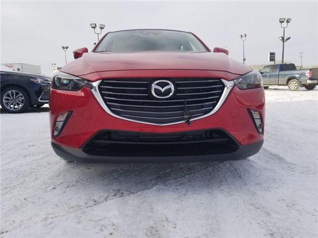 2016 Mazda CX-3 GT (Stk: M18344A) in Saskatoon - Image 7 of 26