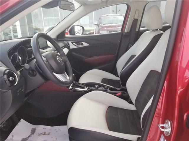 2016 Mazda CX-3 GT (Stk: M18344A) in Saskatoon - Image 11 of 26