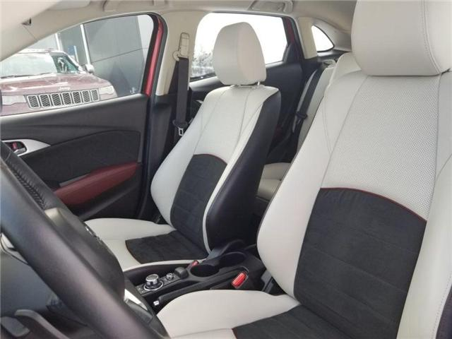 2016 Mazda CX-3 GT (Stk: M18344A) in Saskatoon - Image 12 of 26