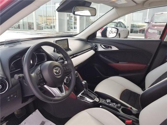 2016 Mazda CX-3 GT (Stk: M18344A) in Saskatoon - Image 13 of 26