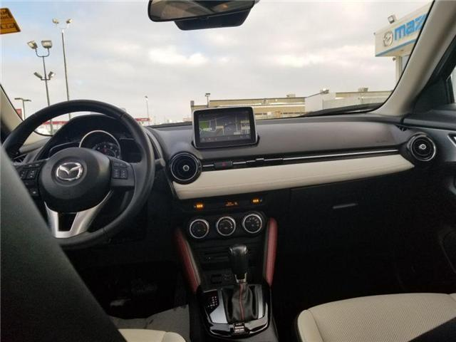 2016 Mazda CX-3 GT (Stk: M18344A) in Saskatoon - Image 19 of 26