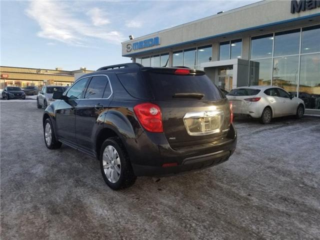 2010 Chevrolet Equinox LT (Stk: M18356A) in Saskatoon - Image 2 of 23