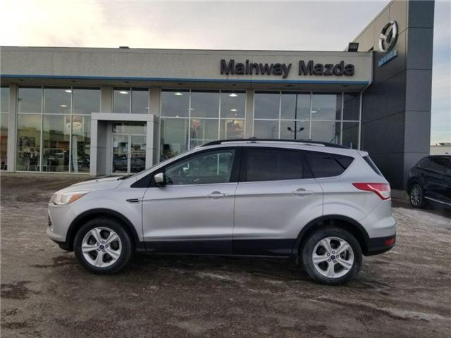 2013 Ford Escape SE (Stk: M18253A) in Saskatoon - Image 1 of 26
