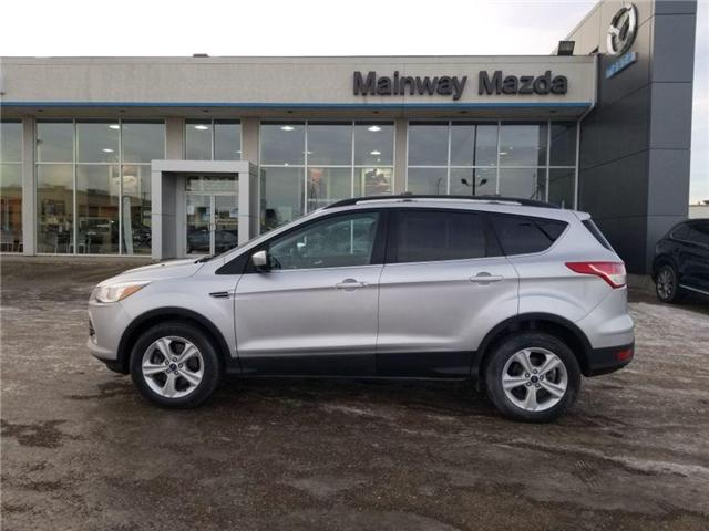 2013 Ford Escape SE (Stk: M18253A) in Saskatoon - Image 2 of 26