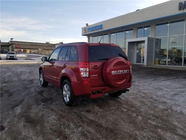 2010 Suzuki Grand Vitara JLX (Stk: M18393A) in Saskatoon - Image 2 of 24