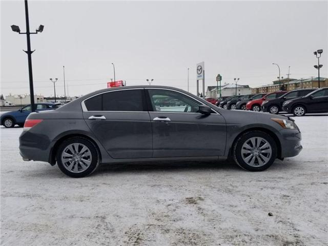 2011 Honda Accord EX-L V6 (Stk: M17097A) in Saskatoon - Image 2 of 25