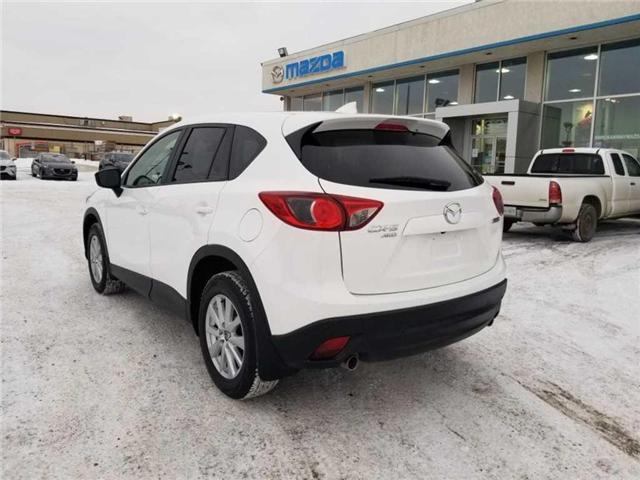 2016 Mazda CX-5 GS (Stk: M18403A) in Saskatoon - Image 2 of 24