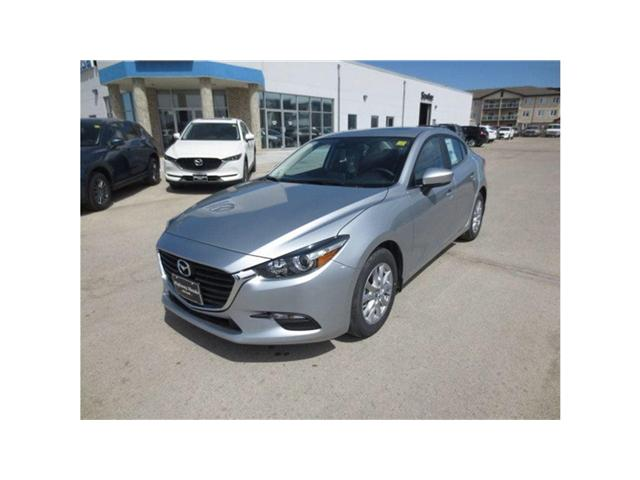 2018 Mazda Mazda3 GS (Stk: M18150) in Steinbach - Image 1 of 23
