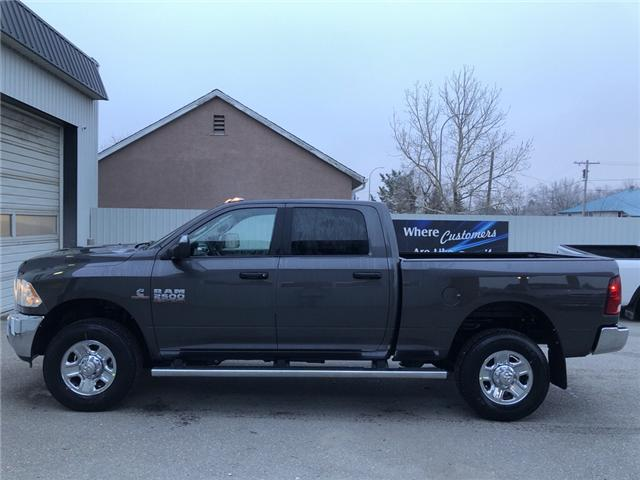 2018 RAM 2500 SLT (Stk: 14288) in Fort Macleod - Image 2 of 19