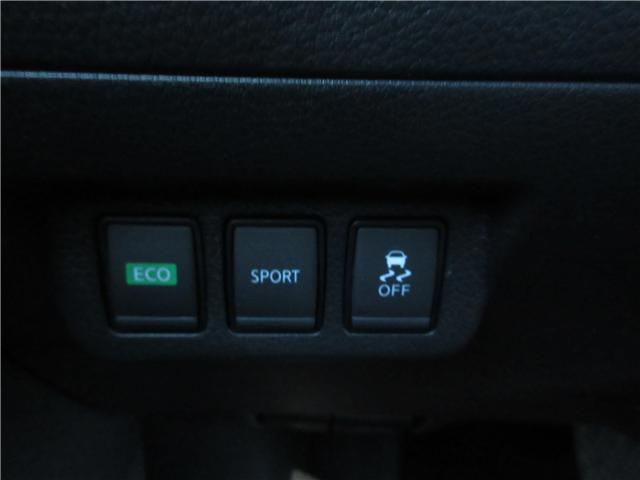 2018 Nissan Sentra 1.8 SV (Stk: 8330) in Okotoks - Image 13 of 25