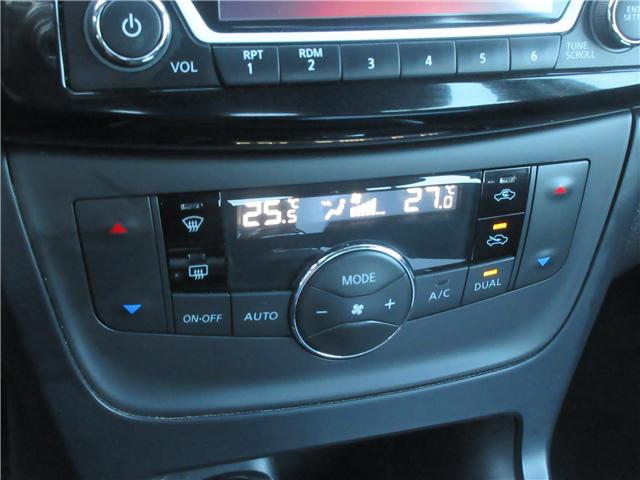 2018 Nissan Sentra 1.8 SV (Stk: 8330) in Okotoks - Image 14 of 25