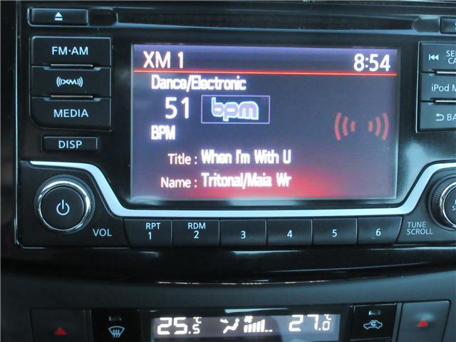 2018 Nissan Sentra 1.8 SV (Stk: 8330) in Okotoks - Image 7 of 25